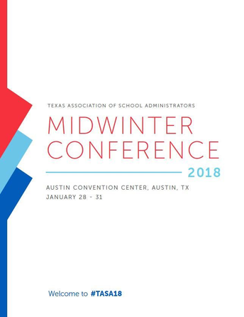 Come see us at Midwinter Conference!