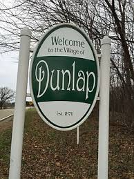 VILLAGE OF DUNLAP ANNUAL FALL LANDSCAPING & BULK DISPOSAL DATES