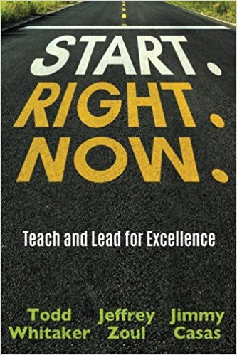 DOE Summer eLearning Book Club: Start Right Now!