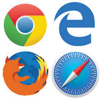 Which Browser are you Using?