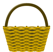 Baskets Needed!