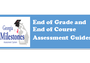 End of Grade and End of Course Assessment Guides