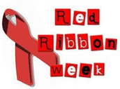 Red Ribbon Week - 10/23-10/31