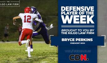 Bryce Perkins