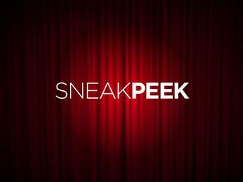 Sneak Previews