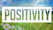 P.O.P. Power of Positive