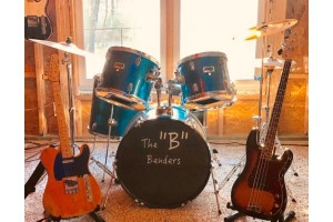Elevate Your Next Party With a Live Band