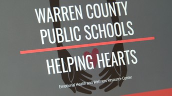 WCPS Helping Hearts