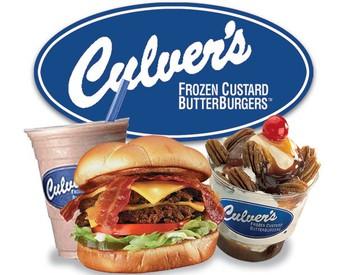 Culver's Night!