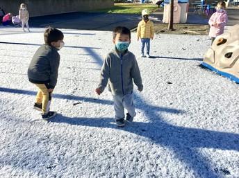 """""""Snow Day"""" Fun at Highland Ranch"""