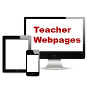 TEACHER CLASSROOM PAGES