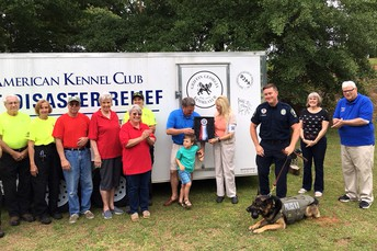 NEWS FROM GEORGIA CANINE COALITION
