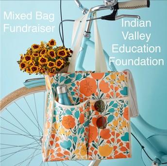 Mixed Bag Designs Fundraiser