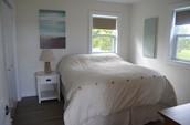 """""""Sea Side"""" - Bedroom #2"""