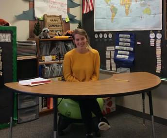 Staff Spotlight: Ms. Hicks