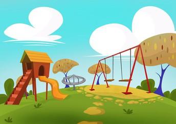 Summer Playground Meet Up