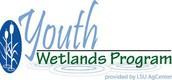 2017-2018 Youth Wetlands Week Program