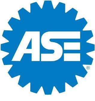 ASE Accredited Training Center