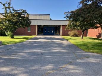 T.W. Kelly Middle School