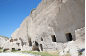 St. Chariton (Ak) Monastery