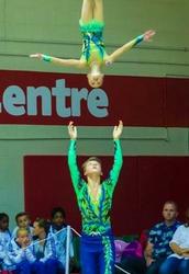British Gymnastics Team Selection
