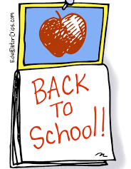 Be Sure to Register for the 2021-2022 School Year!