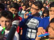 Chorus Kiddos