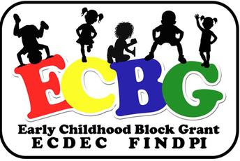 ECDEC Pre-K Program