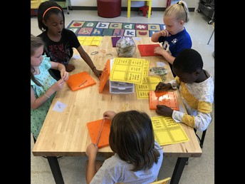 Geometry and Geoboards!