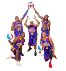 The Harlem Wizards Came to Town!!