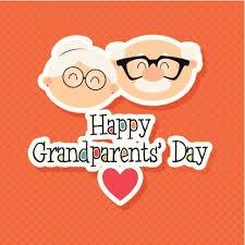 Grandparents Day Breakfast...