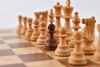 Attention 4th & 5th Graders: Chess Club is Coming!