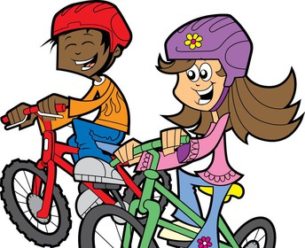 Oct. 2nd Bike to School Day