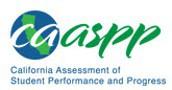 California Spanish Assessment