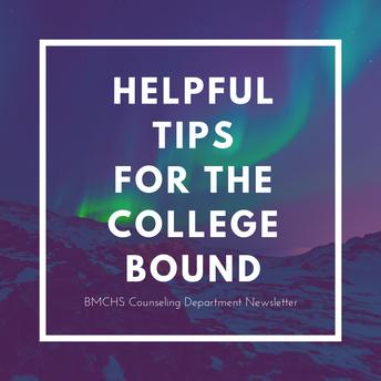 College Bound Support