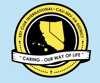 Key Club California, Nevada, & Hawaii (CNH) District