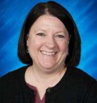 Mrs. Shank