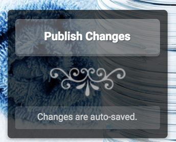 2. The Publish button