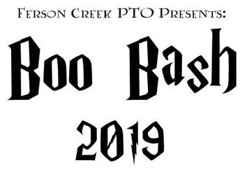 Boo Bash 2019