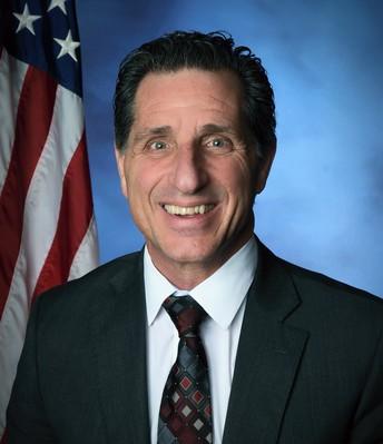 Dr. Allan Mucerino, Superintendent of Schools