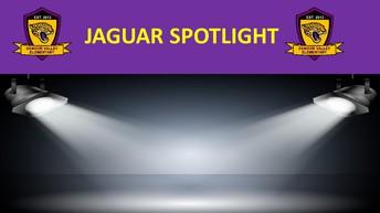 Jaguar Spolight