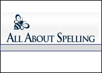 This Week's Curriculum Spotlight: All About Spelling