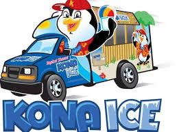 Kona Ice Day is TOMORROW-December 10!!!