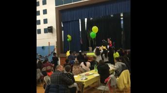 Multicultural Pot Luck Event