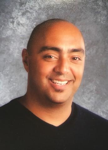 Mr. Soto- Assistant Principal