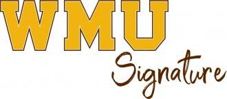 WMU Signature