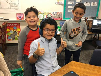 Leveling up in Lexia!