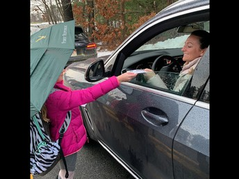 Students' Story- No Idling at Bancroft Elementary