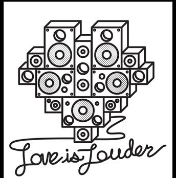 Love is Louder