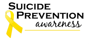 Suicide Prevention & Awareness Night - Tuesday, 11/6, 6-8pm